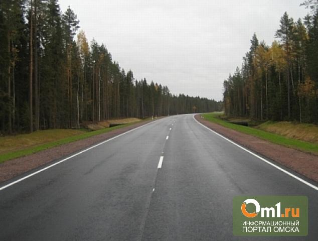 Сбежавшие из спецшколы подростки найдены на пути в Омск