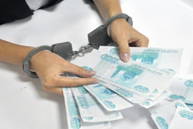 В хищении более 2 млн рублей обвиняют омскую чиновницу