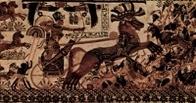 Британские ученые выяснили, что Тутанхамон погиб в ДТП