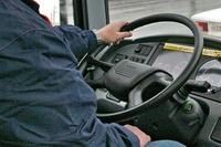 Законопроект о регистраторах в общественном транспорте внесли в Думу
