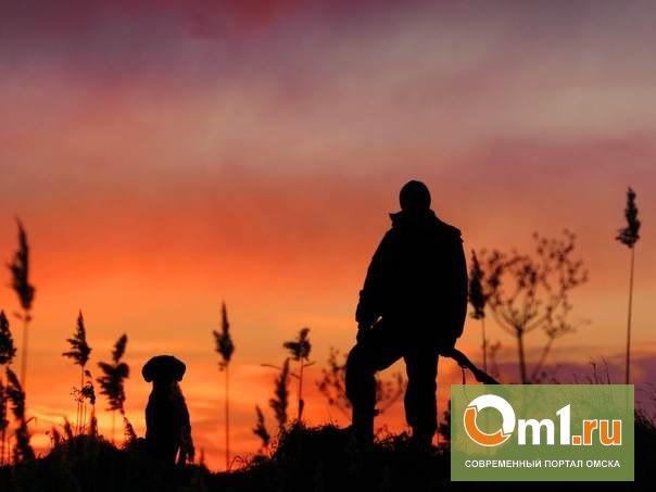 В Омской области без вести пропали охотники