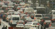 Омск встал: пробки практически на всех главных дорогах
