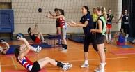 В составе волейбольного клуба «Омичка» будут выступать 16-летние спортсменки
