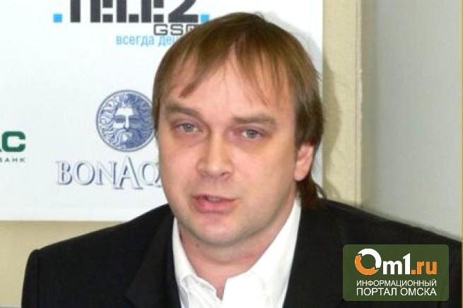 Новиков вернулся в ФК «Иртыш»