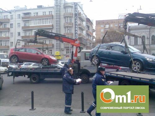 Что делать, если ваш автомобиль эвакуировали в Омске?