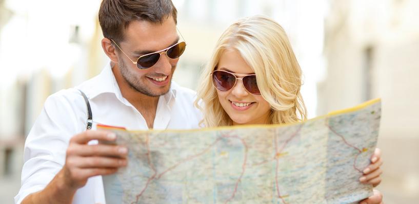 Только 5 процентов омичей смогли позволить себе путешествие во время отпуска