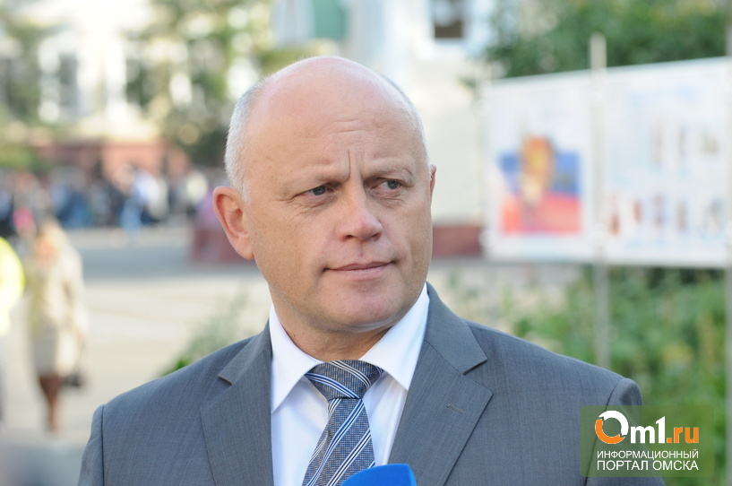 Назарова удивили слухи о грядущем банкротстве Омской области