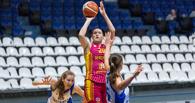 Баскетболистки из Омска взяли реванш у московского «Динамо-2»
