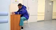 В России проверяют на Эболу 220 студентов из Африки