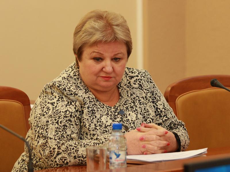 Министерство РФ похвалило Риту Фомину за управление омскими финансами