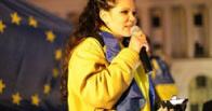 Певица Руслана пообещала себя сжечь в центре Киева