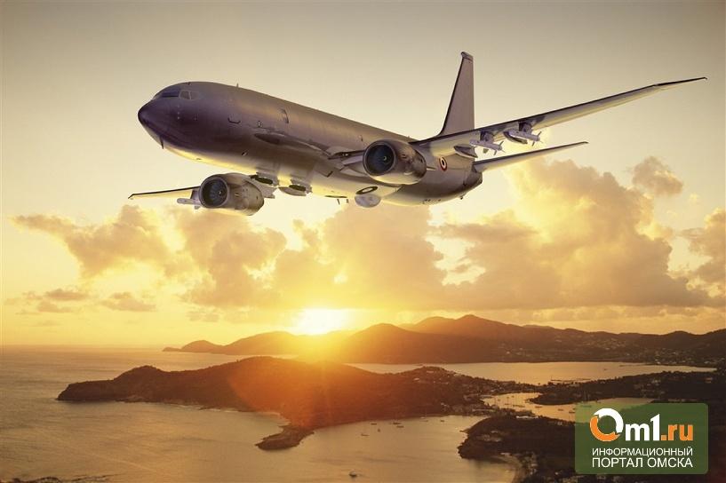 ЧП с лайнером, летевшим из Вьетнама в Омск, проверят прокуроры