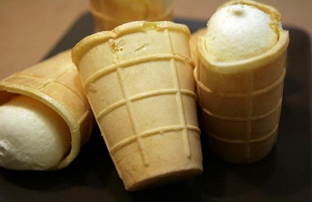 Пьяный бездомный омич ограбил киоск с мороженым