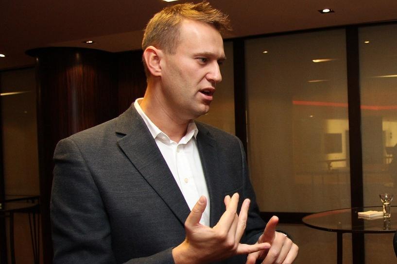Суд подтвердил сроки братьям Навальным по делу «Ив Роше»
