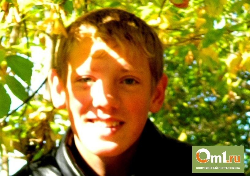 МЧС наградит школьника из Омской области за спасение соседки из огня