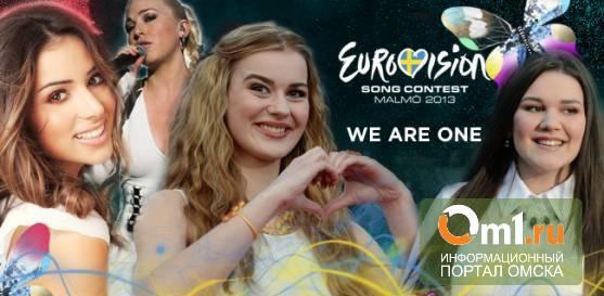 Тема Евровидения-2013 стала самой обсуждаемой в соцсетях