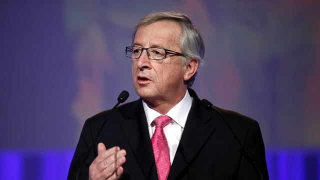 Глава Еврокомиссии: «Евросоюз должен создать единую армию, чтобы противостоять России»