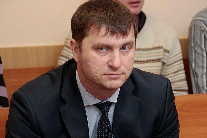Прокурор требует для бывшего омского чиновника Ильи Дубина семь лет тюрьмы