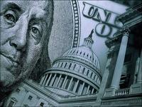 Хуже, чем в кризис. Официальный курс доллара повысился до 36,63 рубля
