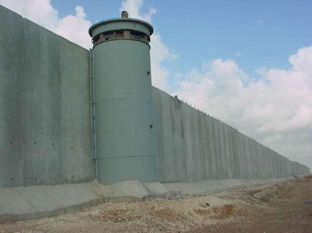 Украина выделила 100 млн гривен для строительства «Стены» на границе с Россией