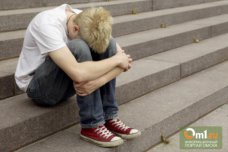 Омские подростки стали реже сбегать из дома