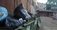 Каждый омич производит по 6 литров мусора в сутки