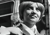 В Москве скончалась актриса Наталья Кустинская