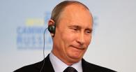 Владимир Путин о Екатерине Тихоновой: «Мои дочери не занимаются ни бизнесом, ни политикой»