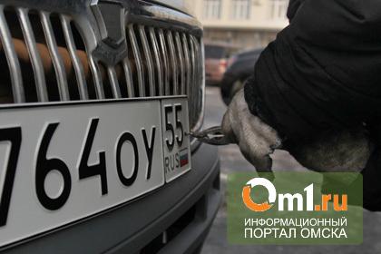 Путин подписал закон об ответственности за кражу автономеров