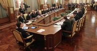 Минус 10%: члены правительства начнут получать сниженную зарплату с мая