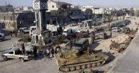 Сирийские боевики пригрозили России терактами на военных объектах