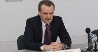 Директору омского дептранспорта Маслику устроили публичный разнос, доведя его до ярости