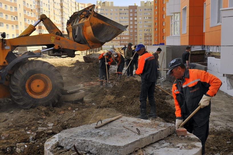 Двораковский и депутаты омского Горсовета отправятся по городским стройкам