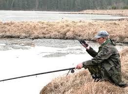 В Омской области потерялся охотник
