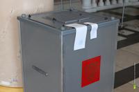 Центризбирком «за» прозрачные урны для голосования