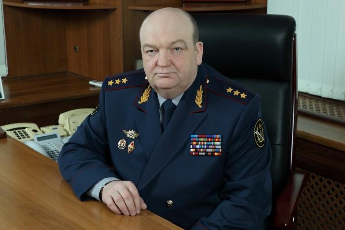 Бывшего главу ФСИН Александра Реймера обвиняют в хищении трех миллиардов рублей