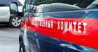 В Омской области по факту гибели семьи в Саргатском районе возбуждено уголовное дело