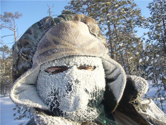 Мэрия напугала омичей заморозками до -30 градусов