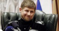 МВД: Призывы Кадырова стрелять в силовиков из других регионов недопустимы