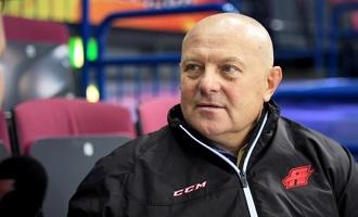 «Авангард» улетел в Китай без тренера Канарейкина