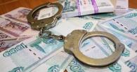 В Омской области депутат похитил у налоговой 9 миллионов рублей