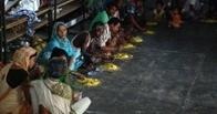 Из-за угрозы шторма в Индии эвакуировали миллион человек