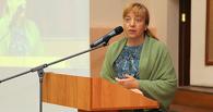 Спехова уверена, что в Омске нет очереди в детсадах, а зарплата воспитателей - 24 тысячи рублей