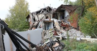 После взрыва на 1-й Тепловозной у «Омскгоргаза» и управляющей компании нашли нарушения
