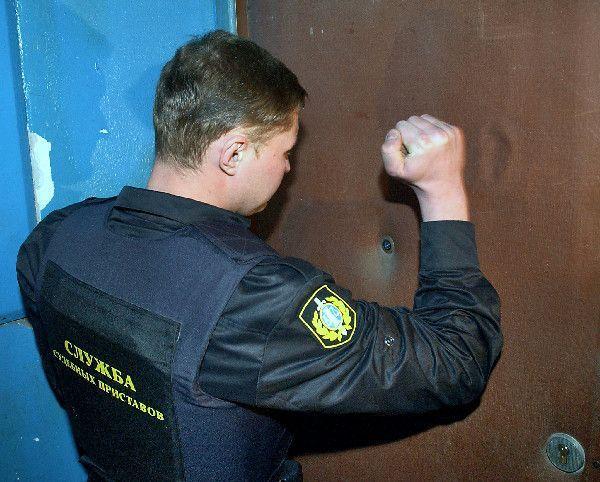 Омич попытался скрыться от долгов в Москве