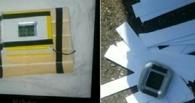 Таймер для кухни, а не взрывчатка: «бомба» на борту французского самолета оказалась муляжом
