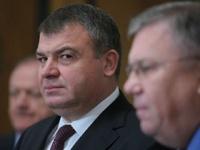 Экс-министр обороны Анатолий Сердюков амнистирован