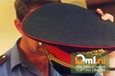 В Омске на Левом берегу у «НоваТора» полицейский сбил пенсионерку