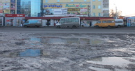 Омичи вновь пожаловались Путину на плохие дороги