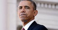 Обама попал в рейтинг неудачников 2013 года